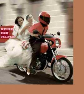 Bride For Delivery