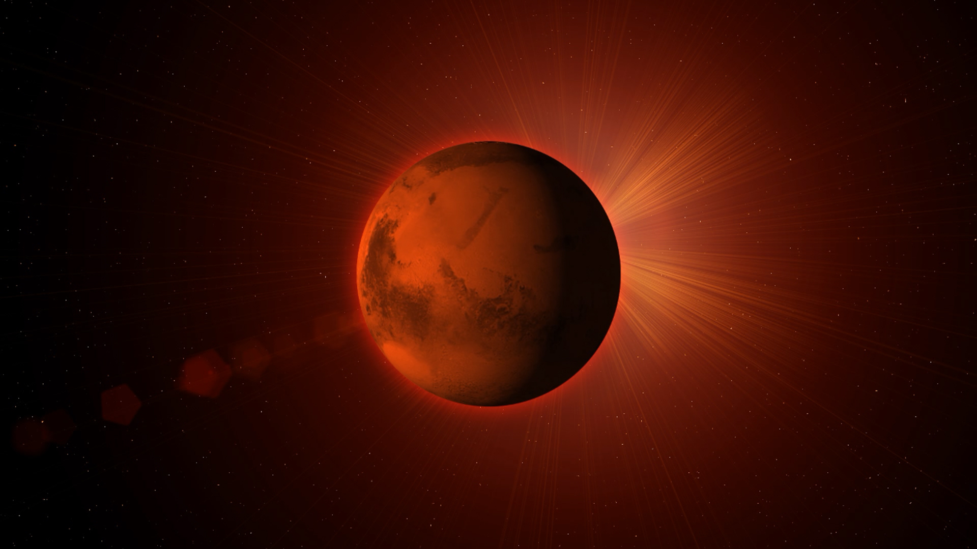 a brief overview of the planet mars in astronomy The recorded history of observation of the planet mars dates back to the era of  the ancient egyptian astronomers in the 2nd millennium bce chinese records.