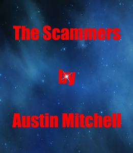 The Scammers -Chapter Two