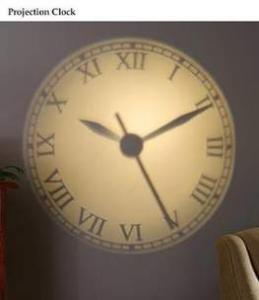 THE LITTLE OBEDIENT WALL CLOCK