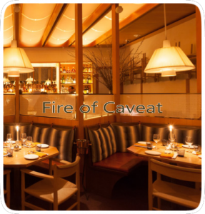 Fire Of Caveat - Part 8