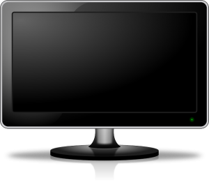 Paradise On a Screen