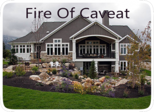 Fire of Caveat - Part 13