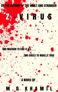 Z Virus (Chapter 21) The Last of Us