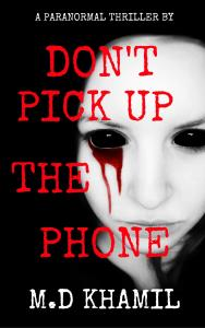 Don't Pick Up The Phone