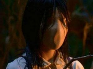 The Girl Without Face