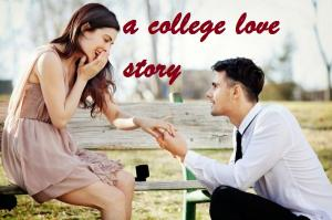 A college love story