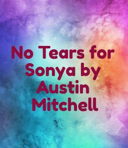 No Tears for Sonya-Chapter Three